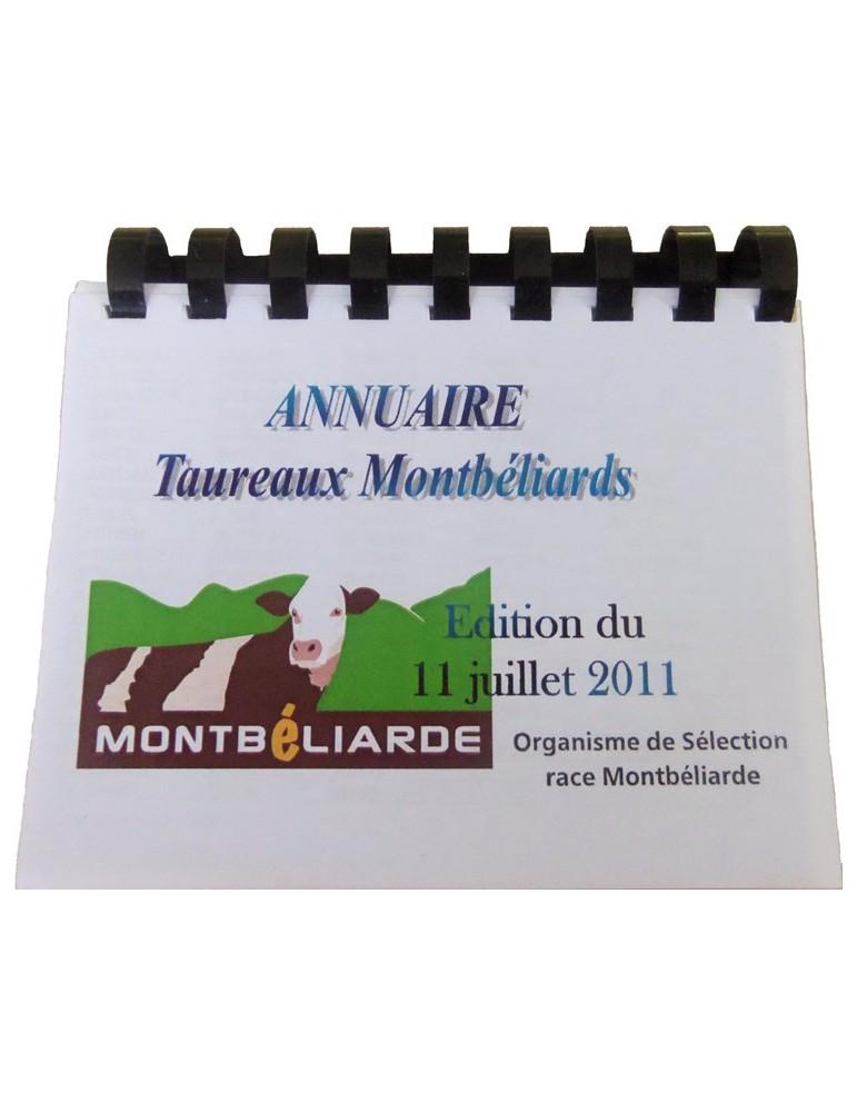 Annuaire des Taureaux
